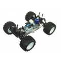 Engine RC Car
