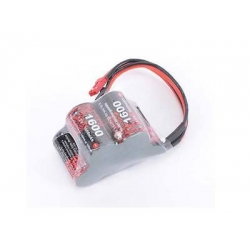 Enrich Battery 6V 1600Mah Hump