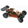 1/8 HYPER CAGE BUGGY NITRO 28 -RTR