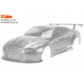 K-factory 1/10 clear body R35