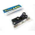 Losi Turnbuckles 5x68mm w/ends: