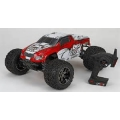 Losi LST XXL2 1/8 Gas Powered Monster Truck RTR
