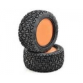 Losi Rally tires with foam
