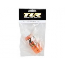Team Losi Racing Silicone Shock Oil (2oz) (35wt)