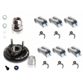 Precirotate Flywheel Kits