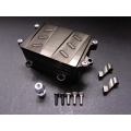 option Aluminum receiver box fits Axial SCX10