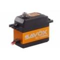 Savox SC-1268SG High Torque Steel Gear Digital Servo (High Voltage)