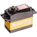 Savox SC-1258TG Super Speed Titanium Gear Digital Servo