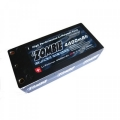 Team Zombie Hardcase 2S LiPo Battery 7.4V 4400mAh 90C