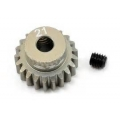Team Losi Racing Aluminum 48P Pinion Gear (21)