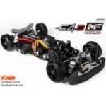 Team Magic E4D-MF - R35 brushless