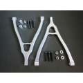 option Aluminum upper Y arm 2pcs fits Axial SCX10
