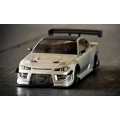 Vattera S15 Clear body 1/10