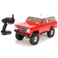 1/10th Scale 1986 Chevrolet K-5 Blazer Ascender RTR