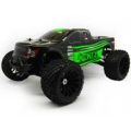 Xeno Montz Xtra 1/10 Brushless