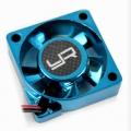 Tornado High Speed Cooling Fan (BU) for Motor Heat Sink (30x30x10mm)